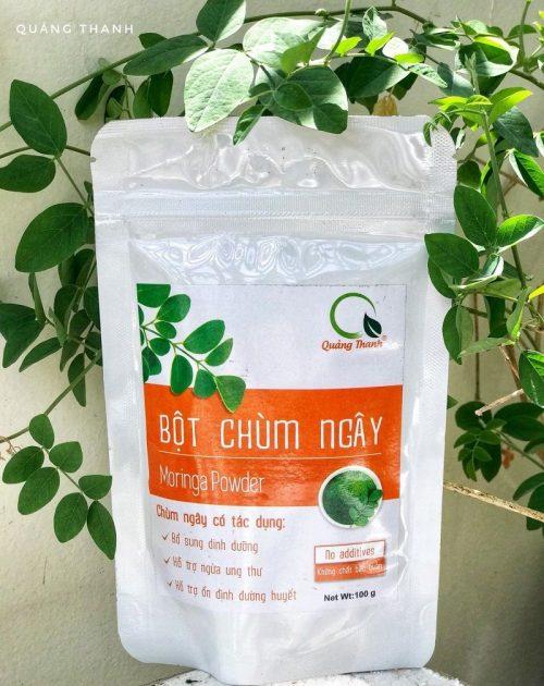 Bot Chum Ngay Quang Thanh