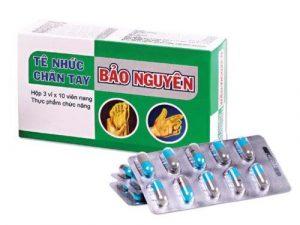 Te Nhuc Chan Tay Bao Nguyen