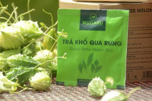 Tra Kho Qua Rung Tui Loc 4