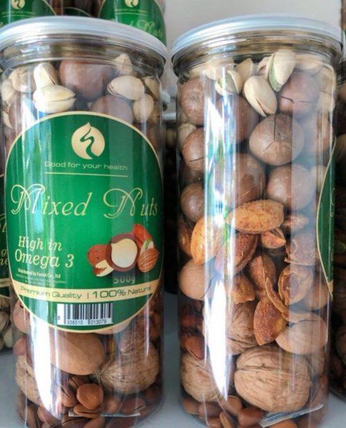 Mixed Nuts 6 Loai Fonut 1