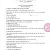 1.bản Tự Công Bố Shyam 1
