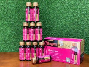 Collagen Glod Honey 2