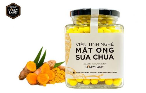 Vien Tinh Nghe Mat Ong Sua Chua Honeyland 2