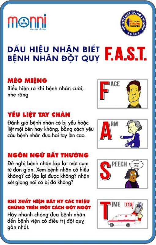 Dau Hieu Nhan Biet Dot Quy