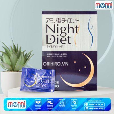 Night Diet Orihiro