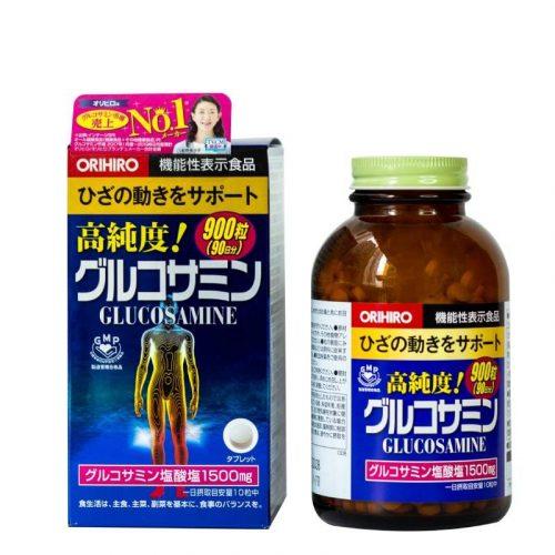 Orihiro Glucosamine 2