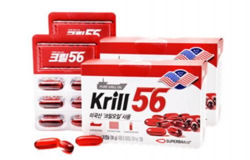 Krill 56