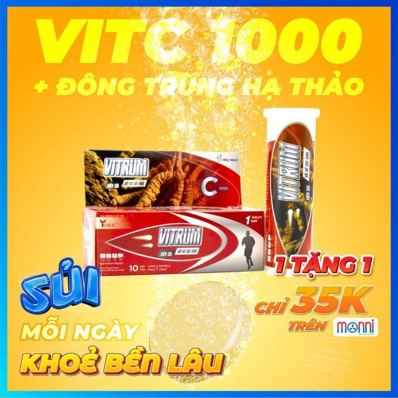 Chuong Trinh Uu Dai 30 4 01 05 Vien Sui Vitrum