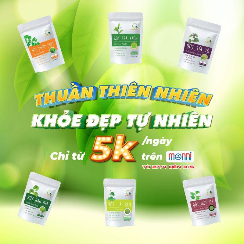 Chuong Trinh Uu Dai 40 4 Va 01 05