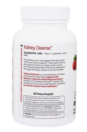 Kidney Cleanse Healthplus 1
