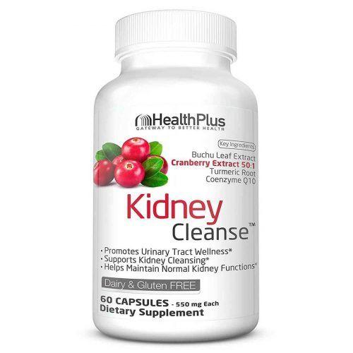 Kidney Cleanse Healthplus 3