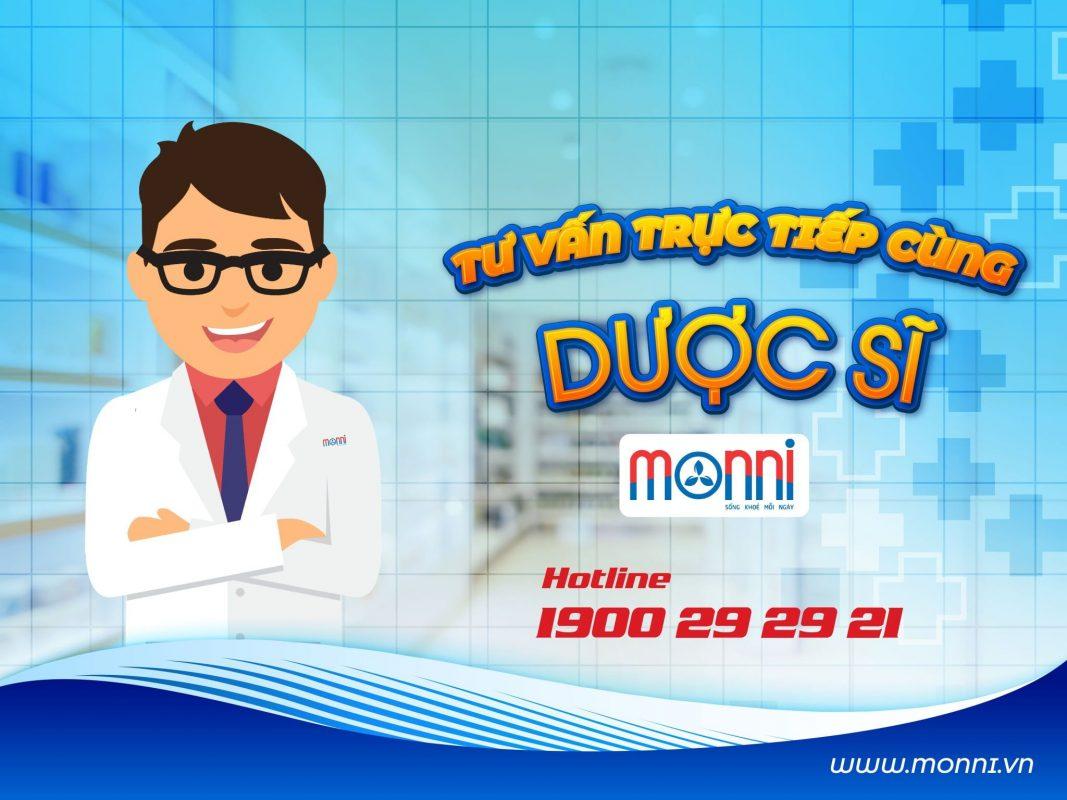 Thac Mac Biet Ngo Cung Ai Da Co Duoc Si Monni