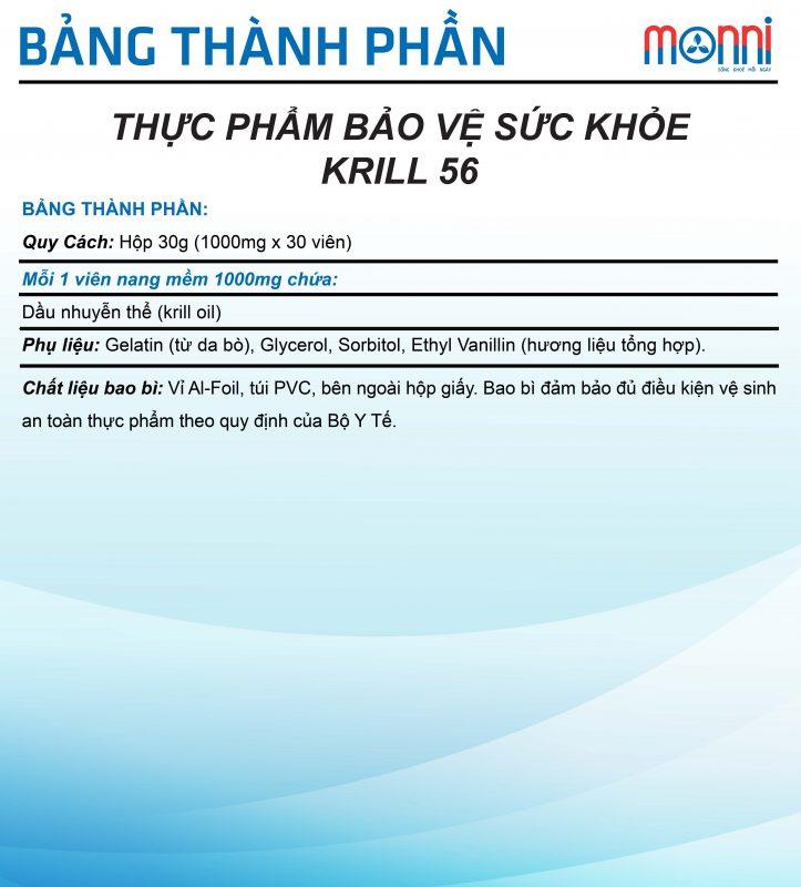 Tpbvsk Krill 56