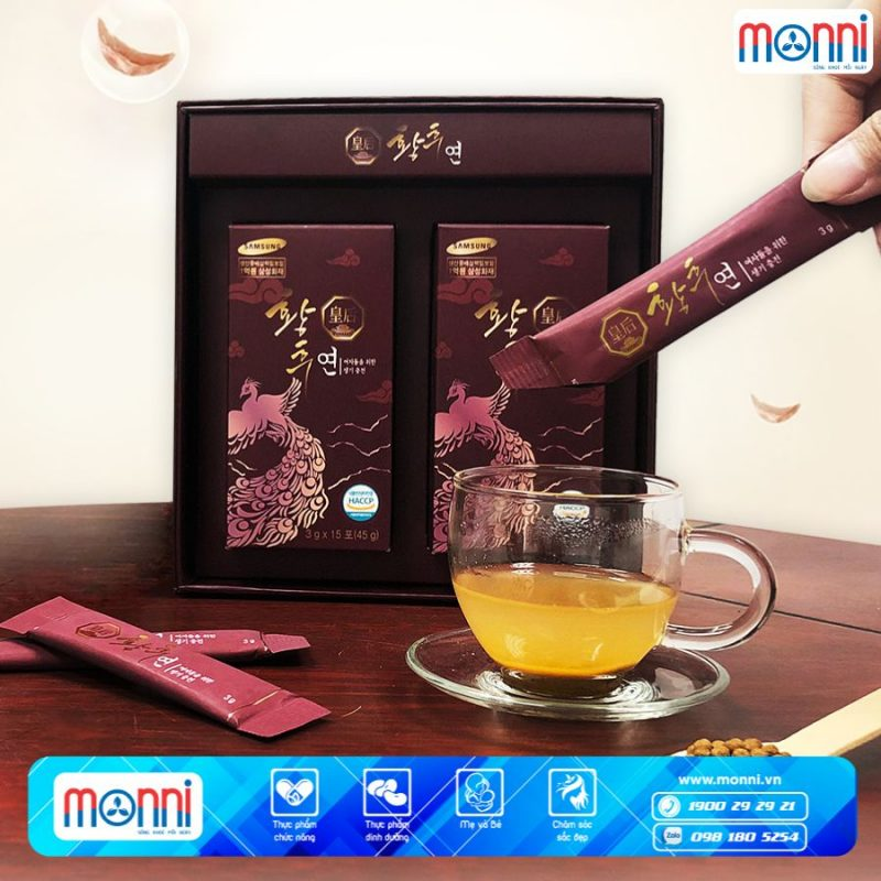 Yen Nu Hoang