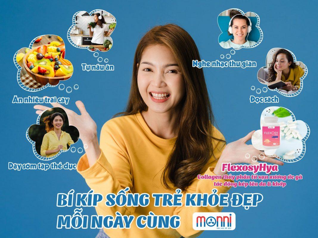 Bi Kip Song Tre Khoe Dep