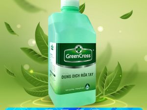 Dung Dich Rua Tay Green Cross 500ml Web