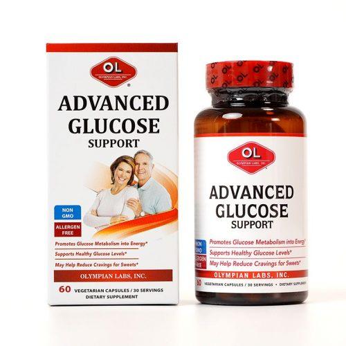 Advanced Glucose 1