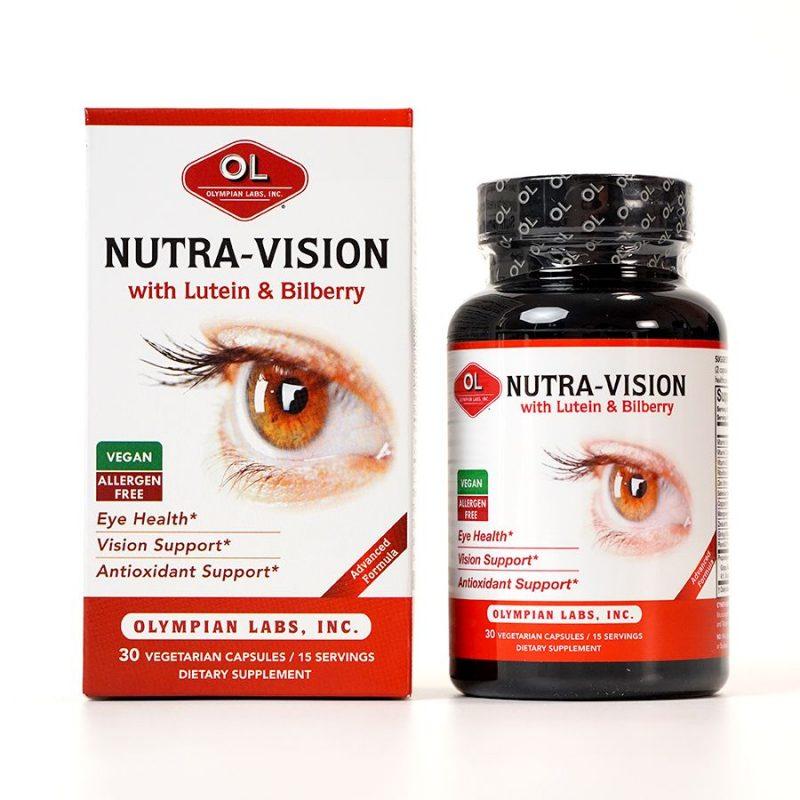 Nutra-Vision