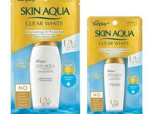 Sunplay Skin Aqua Clear White S