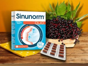 Sinunorm Lotos Pharma Lavita