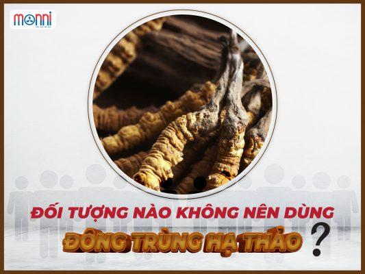 Doi Tuong Nao Khong Nen Dung Dong Trung Ha Thao Monni