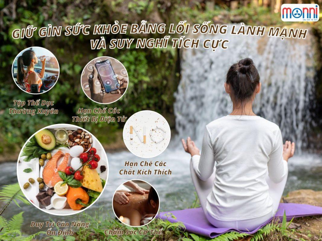 Loi Song Tich Cuc