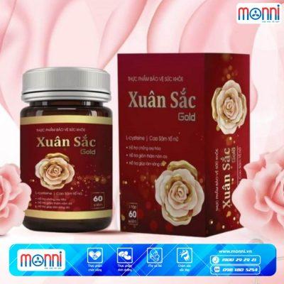 Xuan Sac Gold