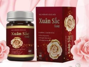 Xuan Sac Gold Vietnam