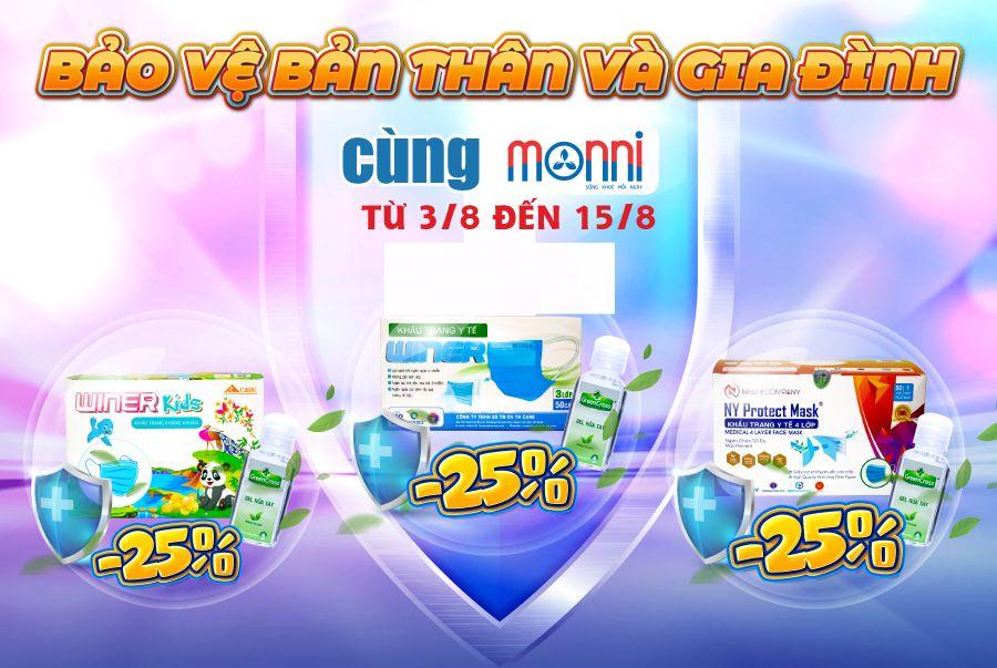 Chuong Trinh Khuyen Mai Thang 8 00