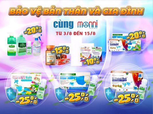 Chuong Trinh Khuyen Mai Thang 8 07