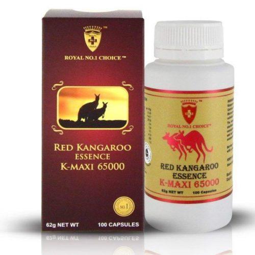 Chiet Suat Kangaroo Do Wealthy Health Uc