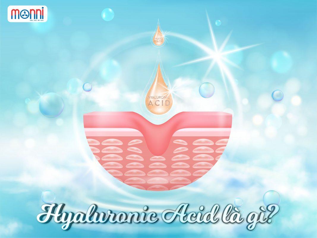 Hyaluronic Acid La Gi Monni