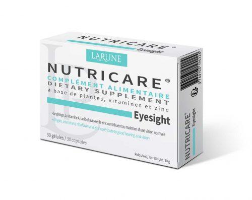 Nutricare Eyesight 30 Vien Larune Paris Phap