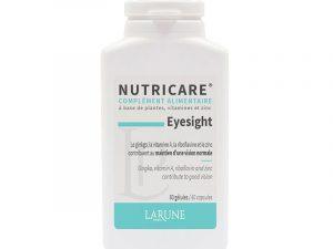 Nutricare Eyesight Larune Paris Phap