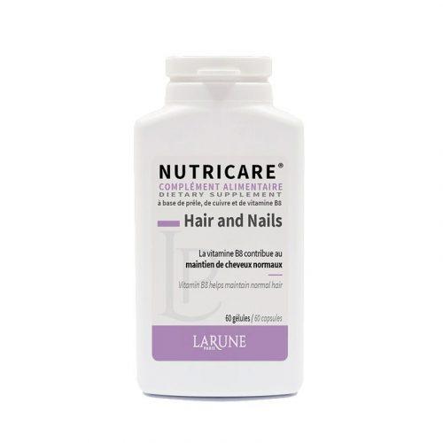 Nutricare Hair And Nails Larune Paris Phap